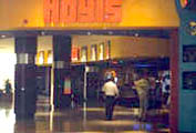Photo from the Hoyts Cinemas collection