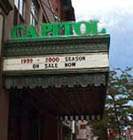 Photo from the Capitol Theatre collection