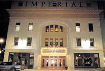 Photo from the Imperial Theatre collection