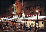 Photo from The Regent Theatre collection