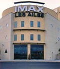 Photo from the IMAX - www.imax.com collection