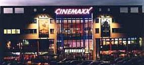 Cinemaxx Friedrichshain