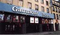 Photo from the Gaumont Cinemas collection