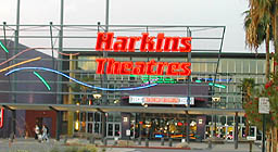 Cinematour Cinemas Around The World Superstition Springs 25 Mesa Az