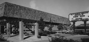 1973 photo from the Mission Viejo City Library collection