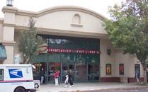 Cinematour cinemas around the world united states for Davis motors danville va