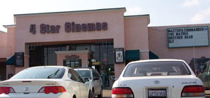 Cinematour Cinemas Around The World United States California