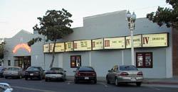 Hanford ca movie theater