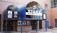 2006 photo from the AMC Theatres collection