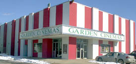 2003 photo from the roger katz collection - Garden Cinema Norwalk Ct