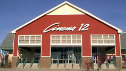Movie Theaters Near Westbrook Ct