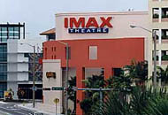 Photo from the Imax Corporation collection