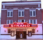 Photo from the New Strand Theatre collection