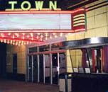 Photo from the Town Theatre collection