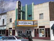 Fashion Square Cinema In Saginaw Michigan