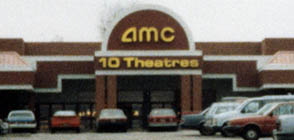 Photo from the AMC Theatres collection