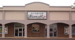 2003 photo from the Joy Theater collection