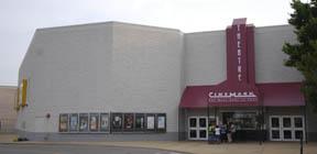 CinemaTour - Cinemas Around the World - Movies 8, Tupelo MS