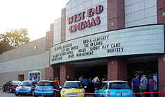 2003 photo from the Janus Theaters collection
