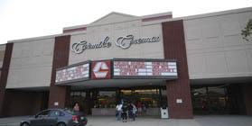 Carmike Hickory Nc >> Cinematour Cinemas Around The World Hickory 15 Hickory Nc