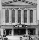 Photo from the Carolina Theatre collection