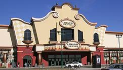 Cinematour Cinemas Around The World United States New Jersey