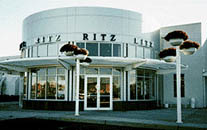 Photo from the Ritz Theatres collection