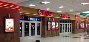 Movies & Showtimes for Regal Galleria Mall Stadium 16
