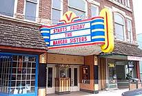 cinematour cinemas around the world united states ohio