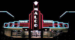 Photo from the Malco Theatres collection