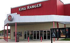 King Ranger Theater >> Cinematour Cinemas Around The World King Ranger Theatres