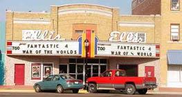 cinematour cinemas around the world united states texas