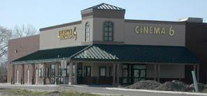 Cinematour Cinemas Around The World Pleasant Grove 6 Pleasant Grove Ut