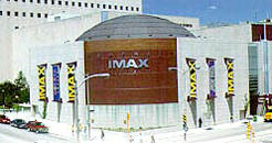 Photo from the Humphrey IMAX Dome Theater collection